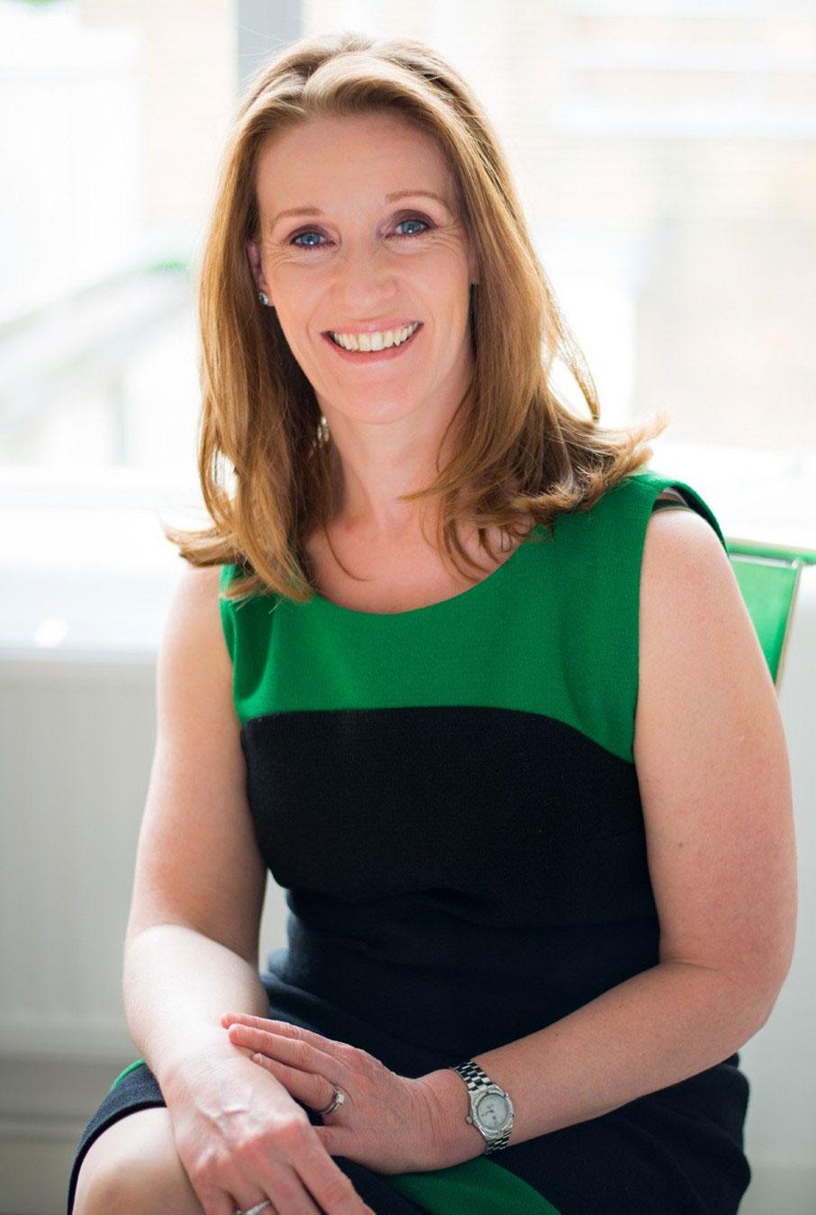 Joanne Moore