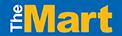 The Mart logo